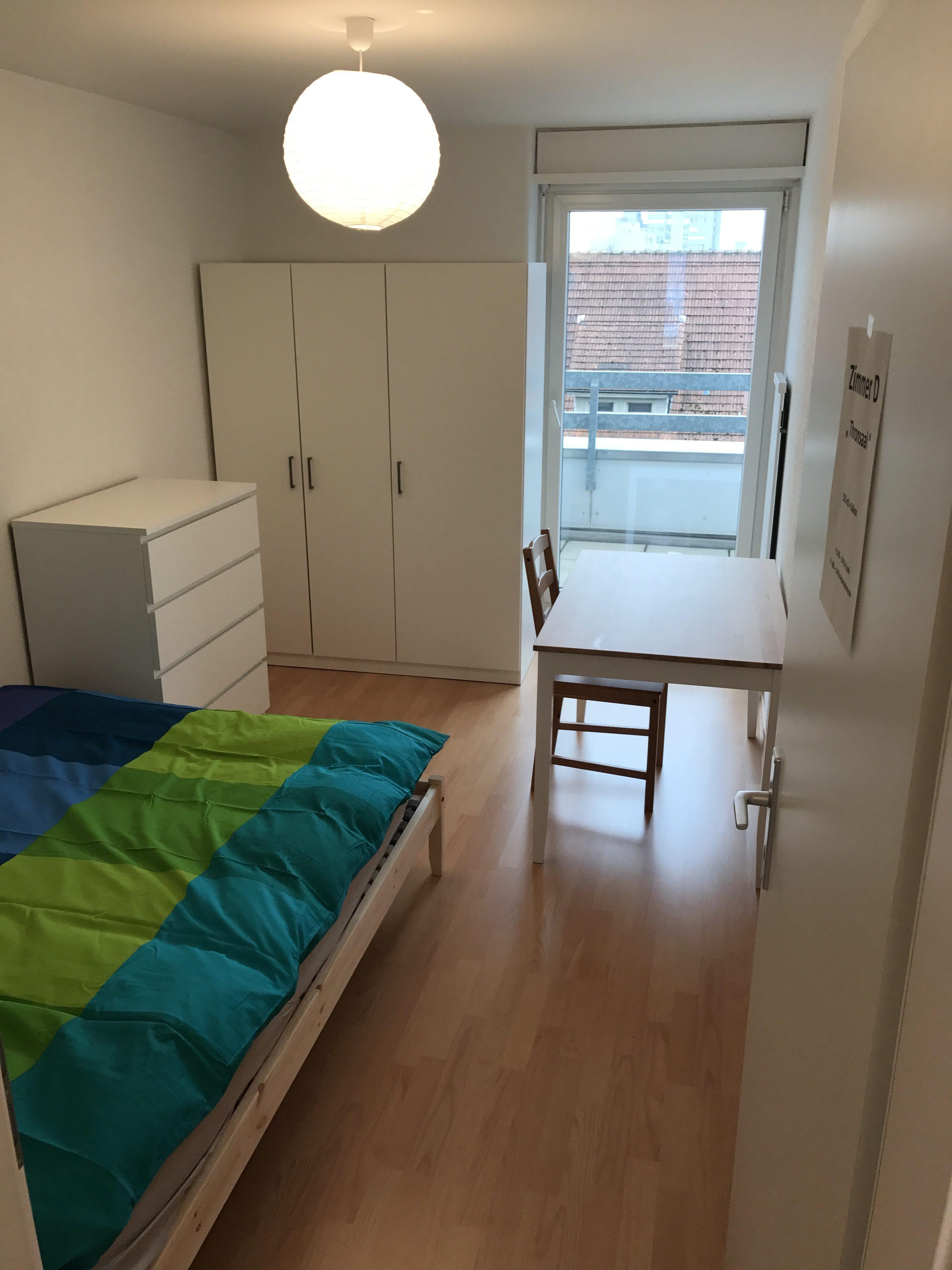 stuwo bottigencamp wg zimmer f r studierende. Black Bedroom Furniture Sets. Home Design Ideas